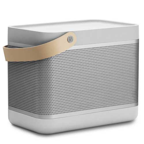 Bang & Olufsen Beolit 17 Bluetooth Högtalare Test