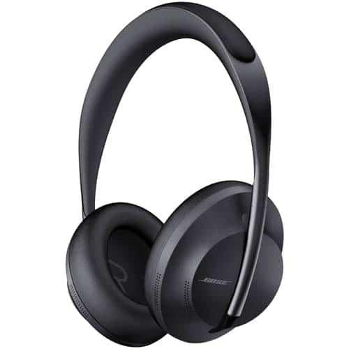 Bose 700 Noise Cancelling Trådlösa Hörlurar Test