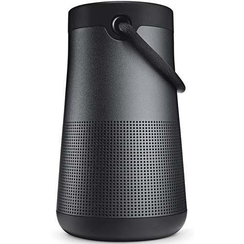 Bose SoundLink Revolve Plus Bluetooth Högtalare Test