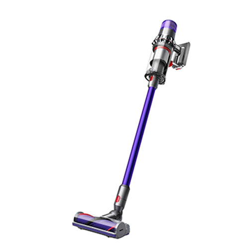Dyson V11 Absolute Handdammsugare Test