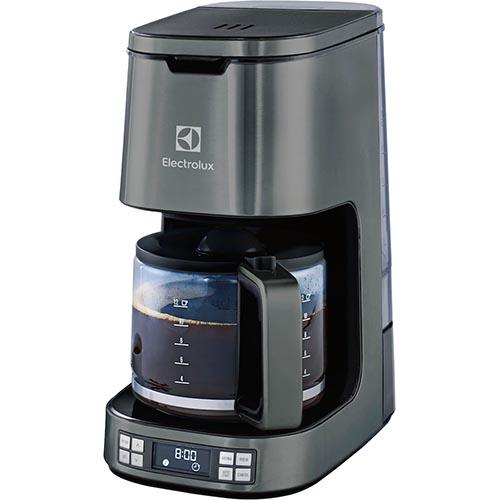 Electrolux Expressionist Kaffebryggare Test