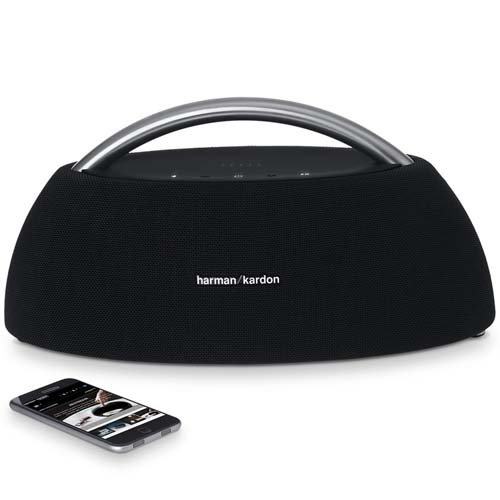 Harman Kardon Bluetooth Högtalar