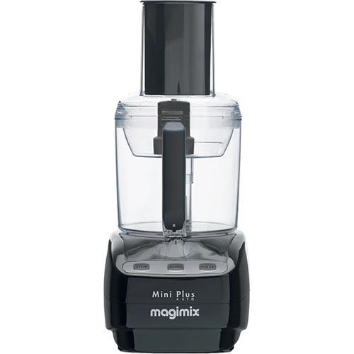 Magimix Mini Plus Auto Matberedare Test