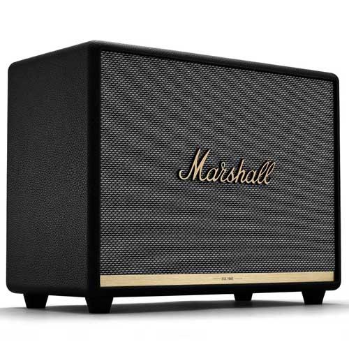 Marshall Bluetooth Högtalar Test
