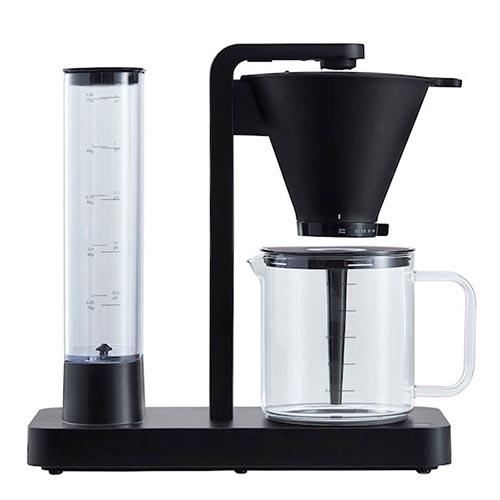 Wilfa WSPL-3B Kaffebryggare Test